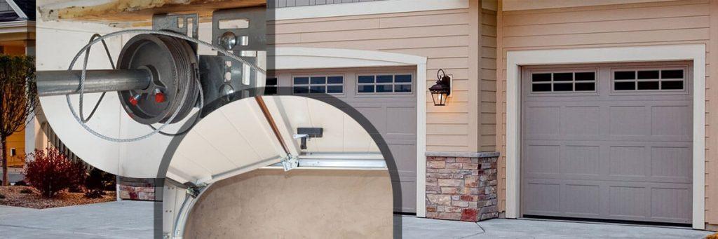 Garage Door Cables Repair Longmont